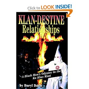 Daryl Davis and the Klu Klux Klan