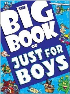 book for boys_